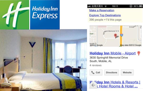 Holiday Inn Express เผยการลงโฆษณาแบบ Click to call ได้ผล