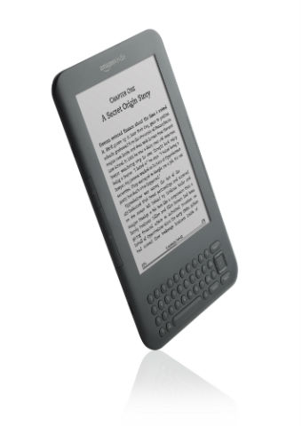 Amazon เปิดตัว Tablet ใหม่ Kindle Paperwhite