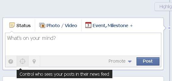 Facebook Page เลือกโพสต์ให้แฟนบางกลุ่มเห็นได้แล้ว