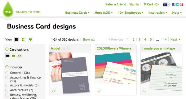 นามบัตร NFC ให้กระดาษสื่อสารแทนคุณ