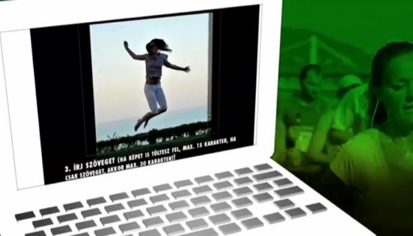ไนกี้ใช้ Social Media+RFID เชียร์นักวิ่งมาราธอน