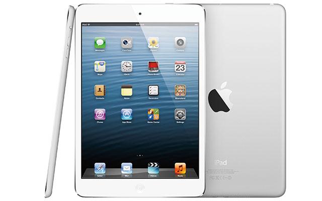 Apple เปิดตัวน้องใหม่ iPad Mini