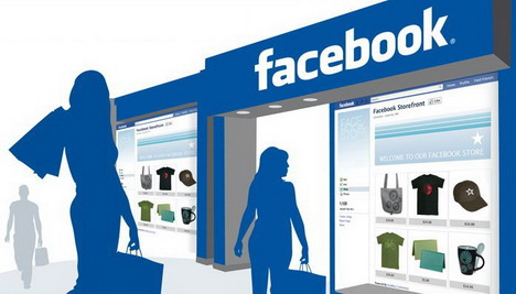 Facebook ช่วยเพิ่มยอดขายออนไลน์ ได้มากกว่า Social Network อื่น