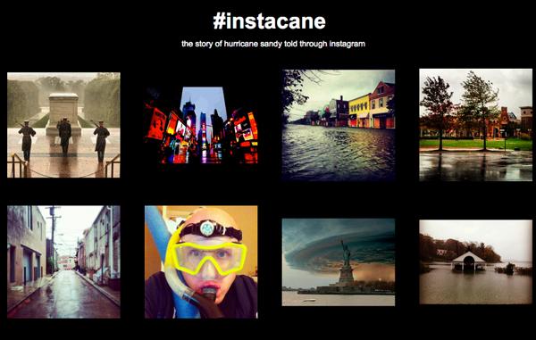 ไอเดียแจ่ม แปลง Instagram เป็นเว็บรวมรูปเฉพาะกิจ