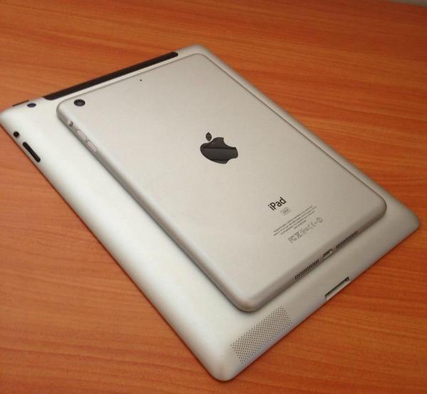 Apple สั่งผลิต iPad Mini มากกว่า 10 ล้านเครื่อง
