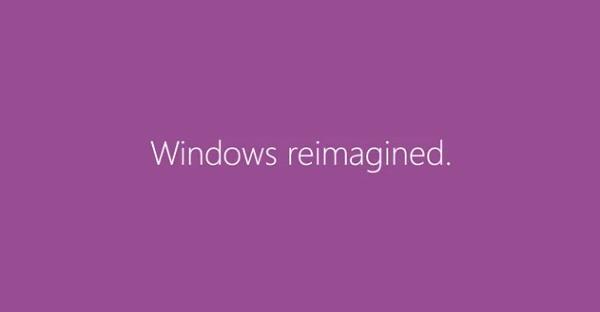 ไปดูโฆษณาทีวี Windows 8 ชุดแรก