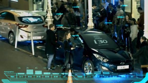 Hyundai ขายรถใหม่ด้วยระบบ Virtual Test Drive