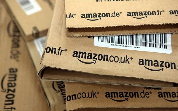 ซีอีโอ Amazon อยากเปิดร้านออฟไลน์?