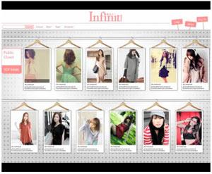 ชวนเพื่อนร่วมเชียร์ Infinit Closet ตัวแทน Startup สัญชาติไทยไปเวทีโลก!