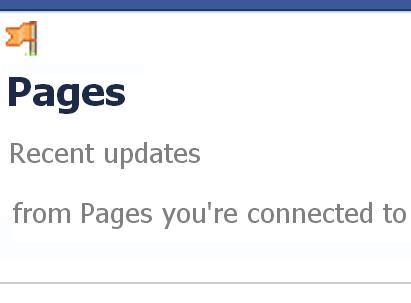 """เฟซบุ๊คเพิ่ม """"Pages Feed"""" ดูแต่โพสต์จากเพจที่เราไลค์"""