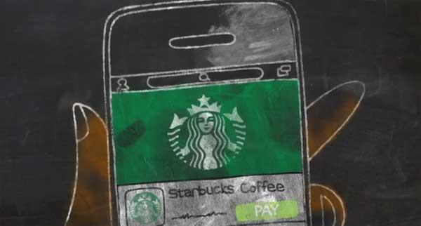 Starbucks พร้อมรับชำระเงินผ่าน Square เต็มตัว 7,000 สาขา