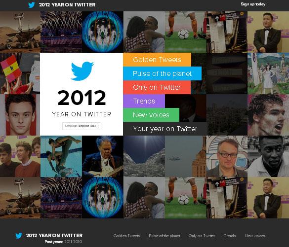 2 ยักษ์ social ออกเว็บสรุปกระแสรอบปี