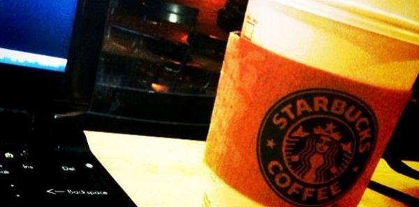 เชื่อหรือไม่? โลโก้ Starbucks ถูกชาว Instagram แชร์มากที่สุด