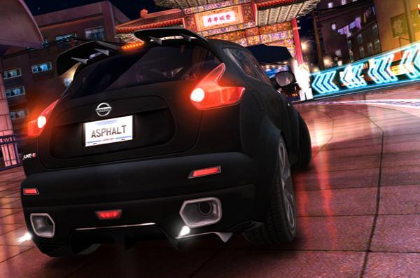 Nissan เปิดตัวรถใหม่ในวิดีโอเกม