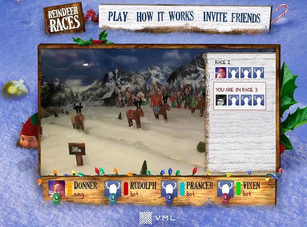 เอเจนซี่หัวใสใช้เกม Facebook เป็นการ์ดอวยพร