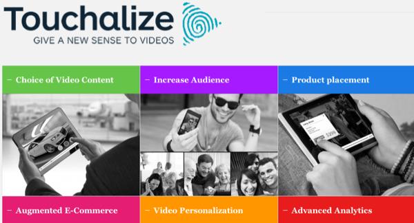 touchalize ผู้สร้างเวทย์มนต์ให้คลิปโฆษณา