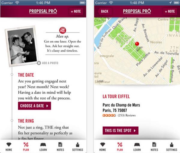 Helzberg ร้านขายแหวนที่ใช้ Branded App ได้ถูกทาง!