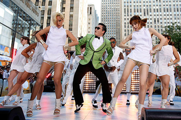 ทั่วโลกตื่น! Psy เล็งงดออกอีเวนต์โชว์เพลง Gangnam Style