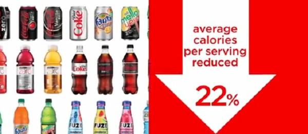 Coca-Cola ผุดวิดีโอต้านโรคอ้วน