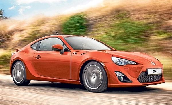 Toyota ทวงแชมป์ผู้ผลิตรถอันดับ 1 ของโลกสำเร็จ