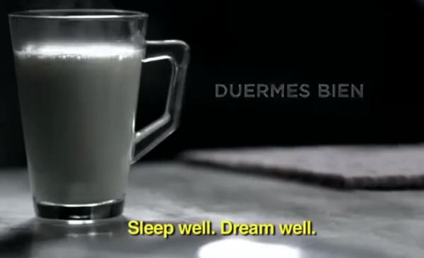 สงครามแห่งความสุข…เริ่มต้นได้จากนมแก้วเดียว