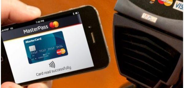 MasterCard จุดพลุ MasterPass