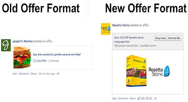 """เฟซบุ๊คปรับปุ่มซื้อดีลให้ """"สนใจ แต่ยังไม่ซื้อ"""" ได้"""
