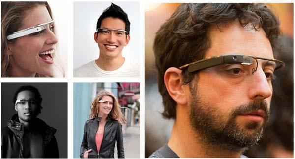 Google Glass เร่งออกขายสิ้นปีนี้ ?!?
