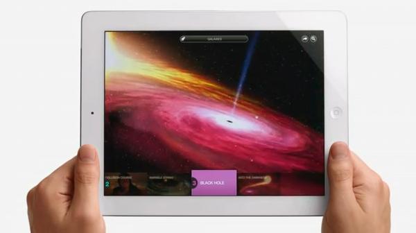 ชม 2 โฆษณา iPad ชุดใหม่จาก Apple