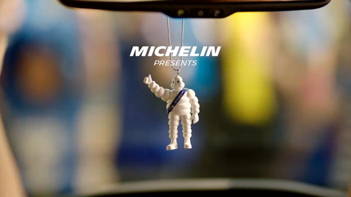 """MICHELIN สานต่อแคมเปญ """"มิชลิน พร้อมข้างคุณ…ทุกนาทีสำคัญ"""" ย้ำความห่วงใยของแบรนด์ที่มีต่อผู้บริโภค"""