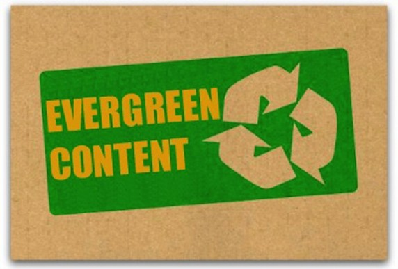 Evergreen Content คืออะไร?