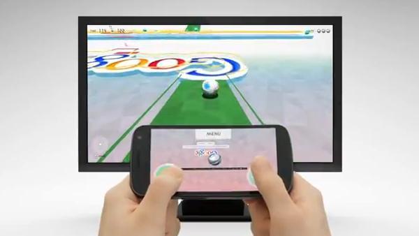 Google Japan เปลี่ยนเว็บไซต์เป็นฉากเกม 3 มิติ