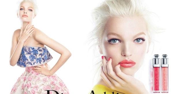 Dior สร้างกระแสด้วยการกระหน่ำ Tweet ข้อความในวันเดียว