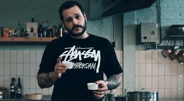 ทำไปได้! โปรโมทเสื้อยืดด้วยวิดีโอสอนทำอาหารจากกัญชา