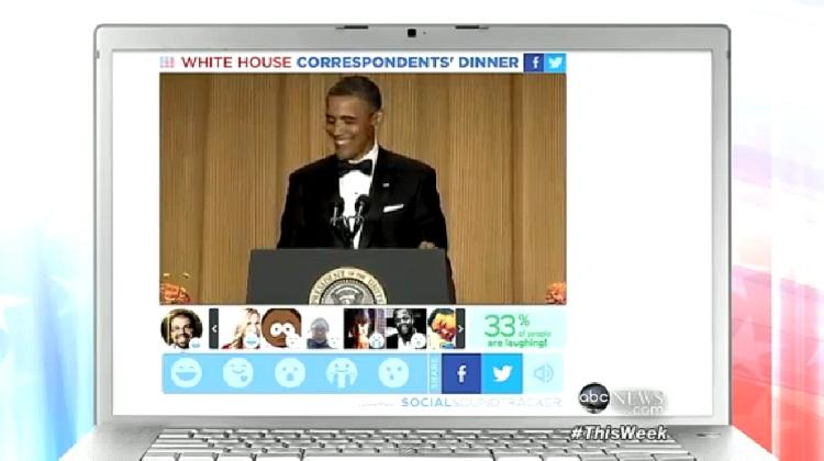ABC News ใช้แอพใหม่สร้างสีสันชมทีวีออนไลน์