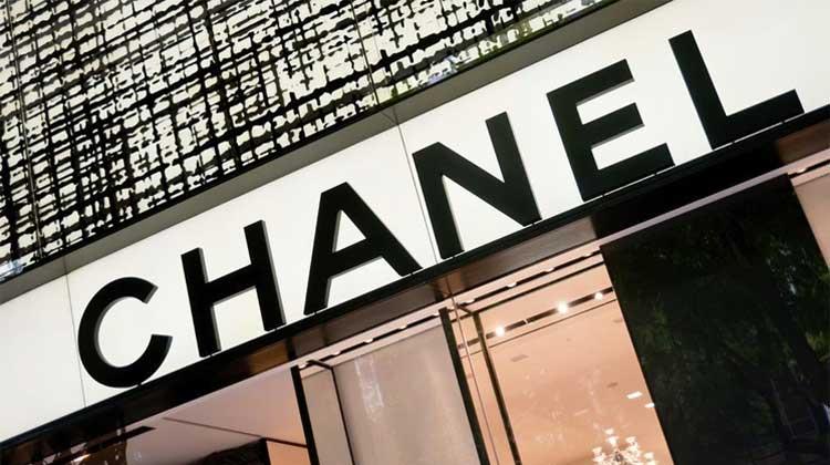 Chanel นำโด่งแบรนด์หรูยอดนิยมบน Pinterest [Infographic]