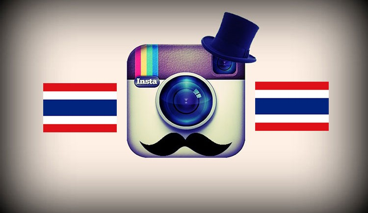 พฤติกรรมและทัศนคติการใช้ Instagram ของคนไทย
