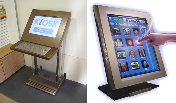 """""""Kiosk Mode"""" ฟังก์ชั่นสำคัญของคอมฯรุ่นใหม่"""