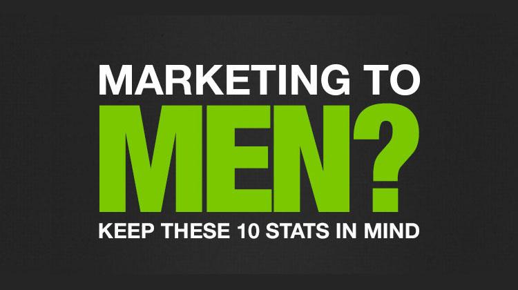 เช็คกันสักนิดกับ 10 สถิติอธิบายพฤติกรรมการซื้อของของผู้ชาย
