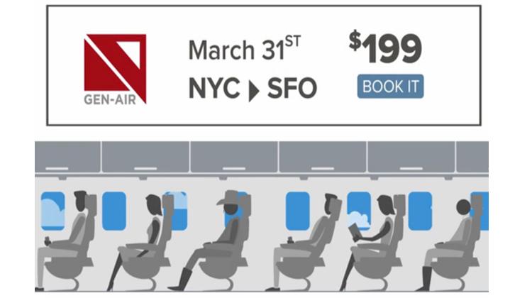 ไม่เพียงราคา Routehappy ลุยจองตั๋วเครื่องบินออนไลน์จากสิ่งอำนวยความสะดวก