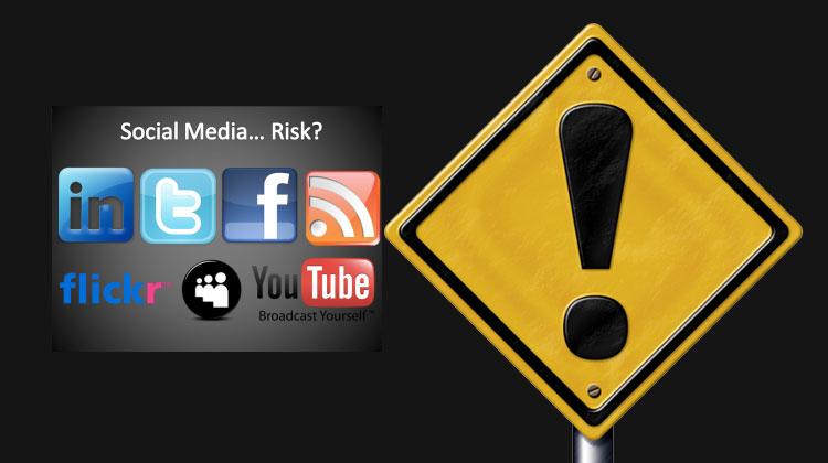 ข้อมูลน่ารู้เกี่ยวกับการใช้ SOCIAL MEDIA แบบมีความเสี่ยง