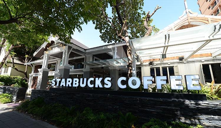 Starbucks เลือกประเทศไทยเปิด Community Coffee Store แห่งแรกในเอเชีย