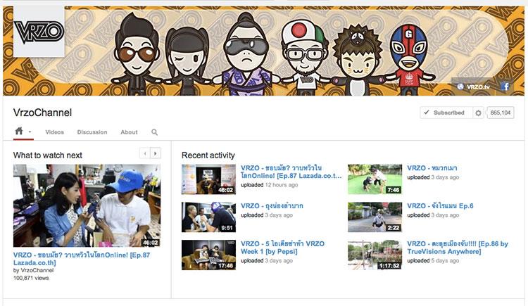 youtube-vrzo