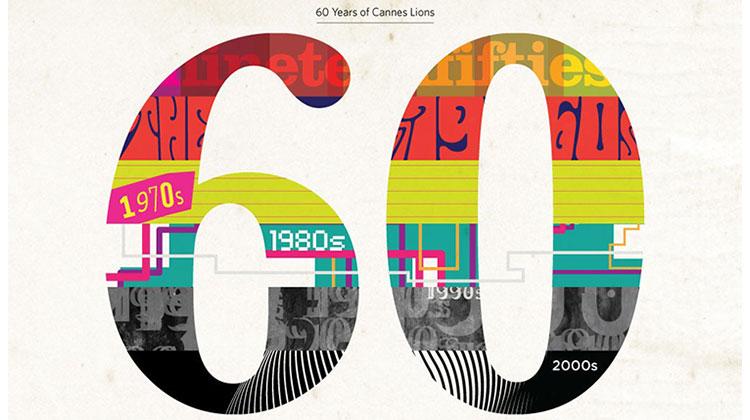 60 ปี นวัตกรรมงานโฆษณาของ Cannes Lions (Infographic)