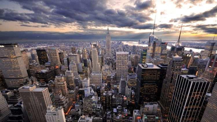 สุดยอด 10 เมืองสำหรับงานด้านการตลาด marketing ในสหรัฐ