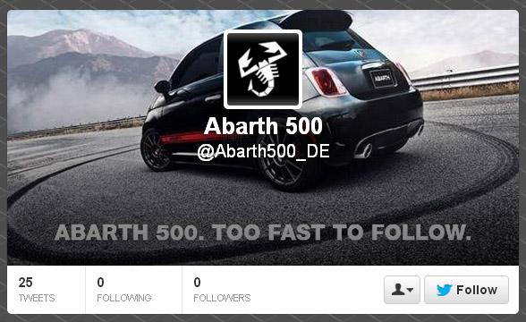 ทวิตเตอร์รถไม่แคร์สื่อ ขอ 0 follower ตลอดไป