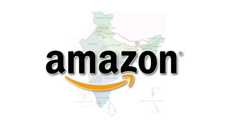amazonIndia