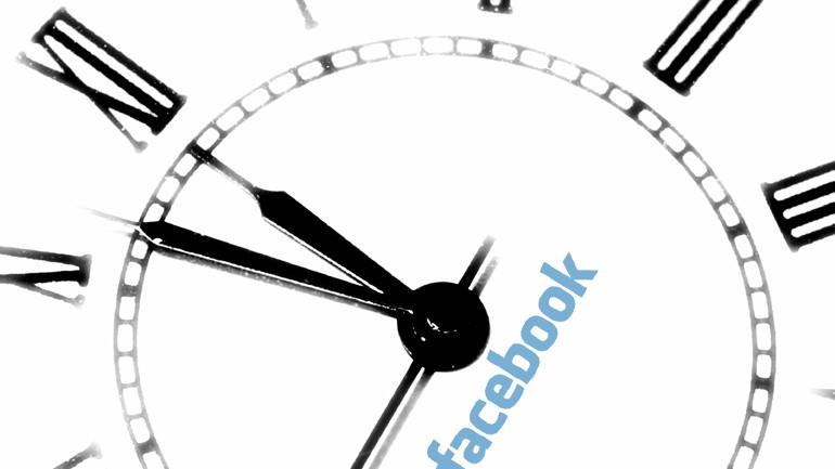 วิธีตั้งเวลาโพสบน Facebook