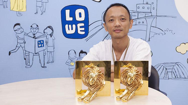 LOWE ประเทศไทย คว้า 3 รางวัลจาก Cannes Lions