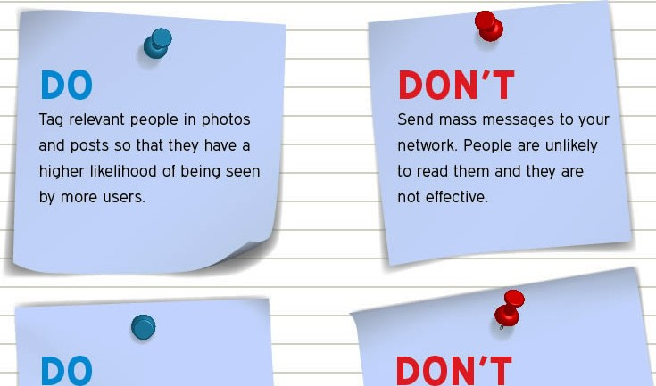 12 Do และ Don't การตลาดบนเฟซบุ๊คและทวิตเตอร์